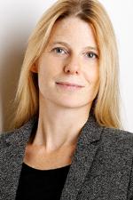 Portrait Dr. Kathrin Berdelmann