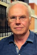 Porträt von Prof. Dr. Gert Geißler