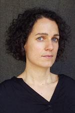 Porträt Dr. Kerrin Klinger