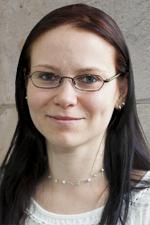 Porträt Denise Löwe, B.A.