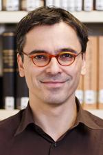 Porträt Dr. Joachim Scholz