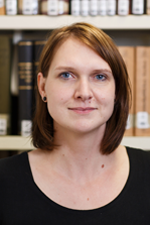 Porträt Maria-Annabel Hanke, M.A.