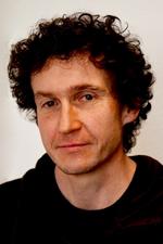 Portrait Lars Müller, M.A.(LIS)