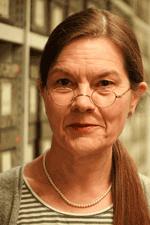 Portrait Dr. Bettina Reimers