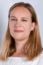 Portrait von Josefine Wähler M.A.