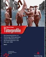 """Lesung """"Ungebrochene Karrieren? Verantwortliche im Bildungswesen unterm Hakenkreuz und nach 1945: Das Beispiel Hamburg"""""""