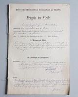 """Workshop """"Abiturprüfungspraxis und Abituraufsatz 1882 bis 1972"""""""