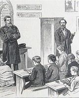 """Workshop """"Schülerauslese, schulische Beurteilung und Schülertests 1880–1940"""""""