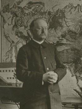 Nachlass Berthold Otto