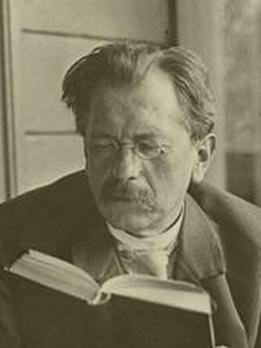 Nachlass Hugo Gaudig
